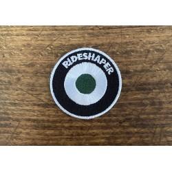 Patch Rideshaper - Logo brodé