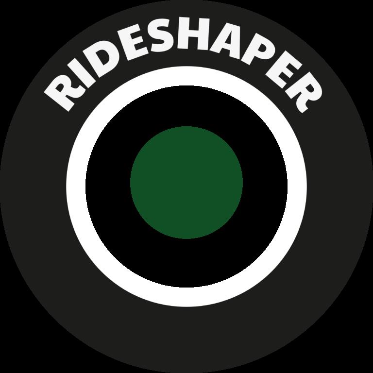 Rideshaper