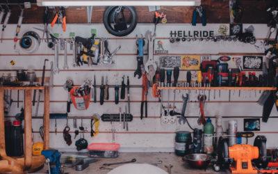 10 outils que chaque motard devrait avoir à la maison