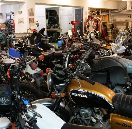 places de parcs moto rideshaper